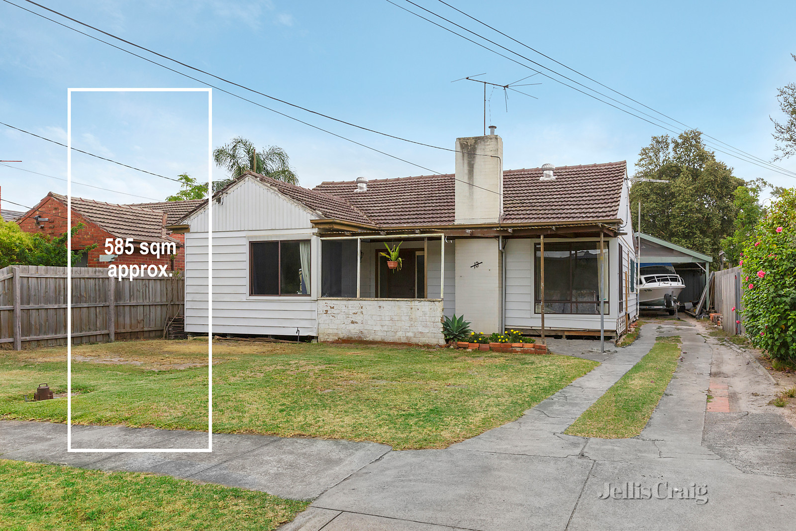 13 Brian Street, Bentleigh East    - Print Image 1