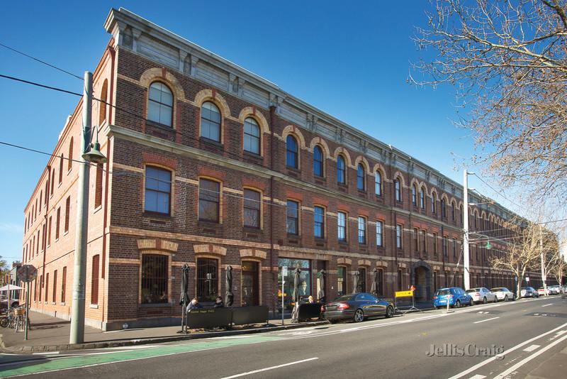138/56 Nicholson Street