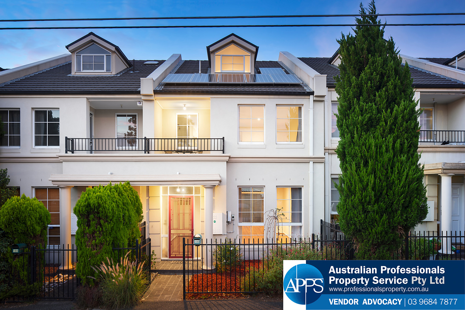 153 Ramsden Street, Clifton Hill, VIC, 3068 image 1