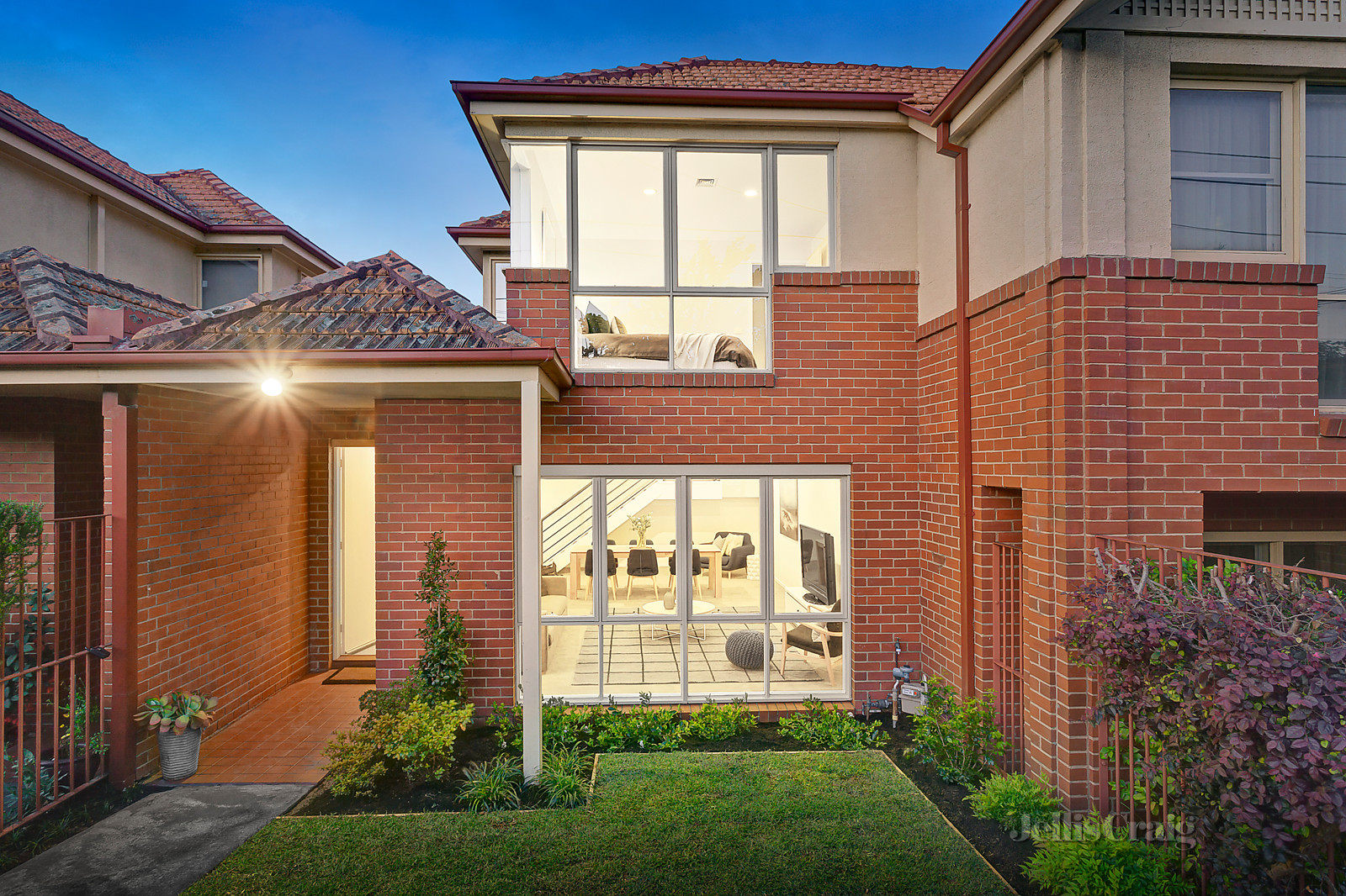 159 Riversdale Road, Hawthorn    - Print Image 1