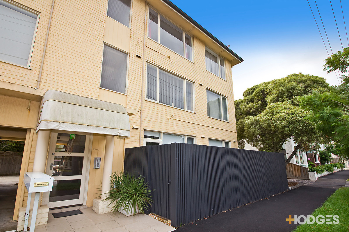 16/30 Shelley Street Elwood - Photo 5