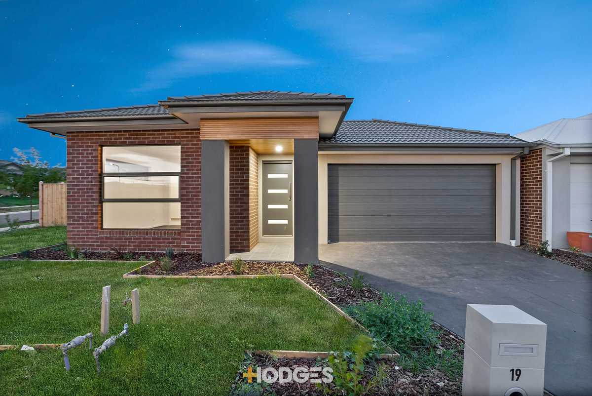 19 Pump House Crescent Clyde - Photo 1