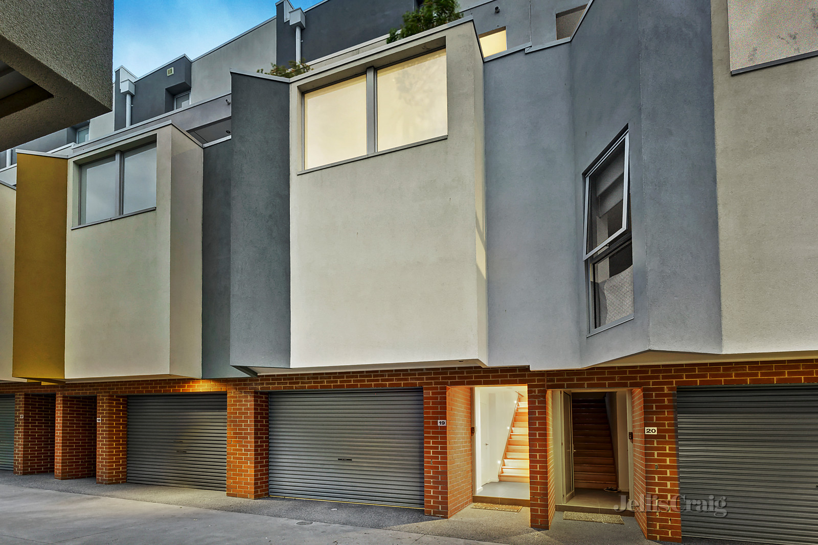 19/184 Noone Street, Clifton Hill  - Print Image 1