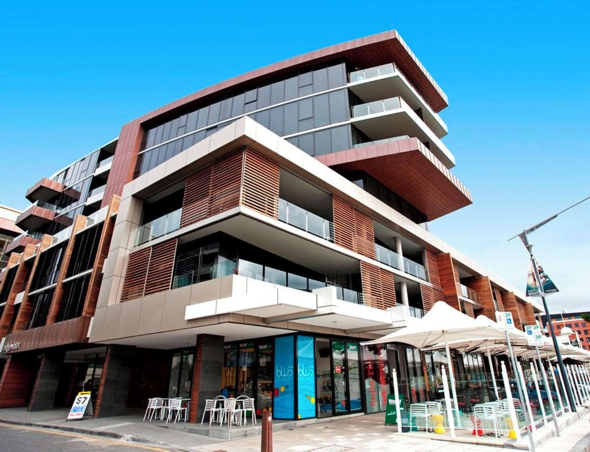 204/6-8 Eastern Beach Road Geelong - Photo 1