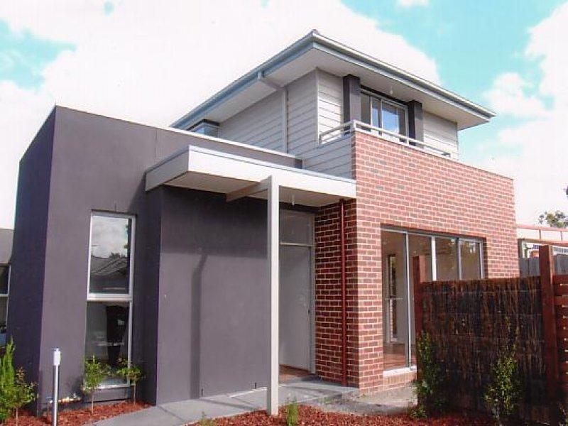 Modern 3 Bedroom Townhouse!!!