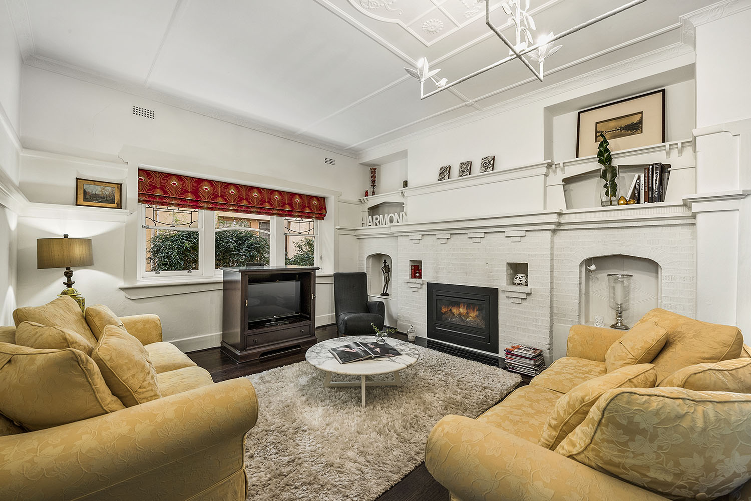 Rare 1930S Art Deco Mansion Apartment