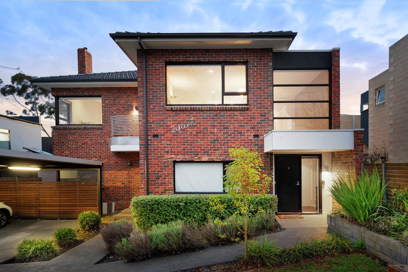 2/15 Munro Street, Kew East, VIC, 3102 image 2