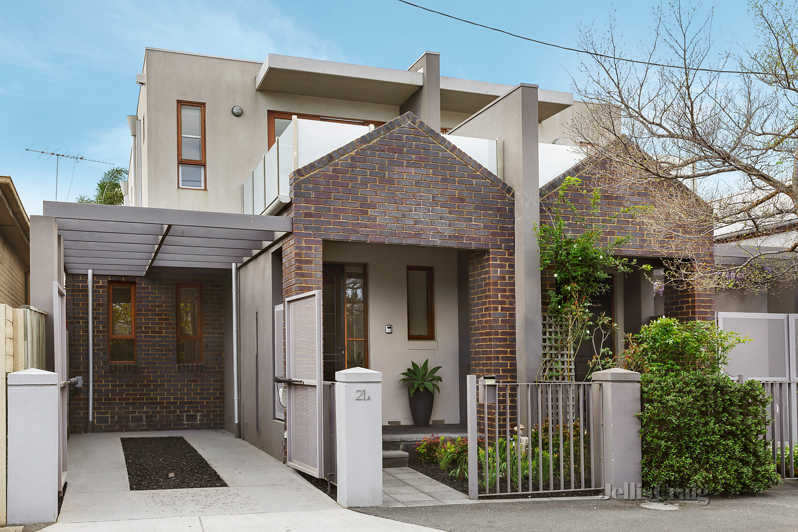 21A Barry Street, South Yarra    - Print Image 1