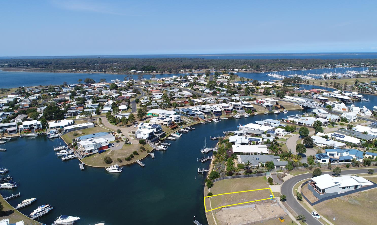 26 Magnetic Retreat, Paynesville