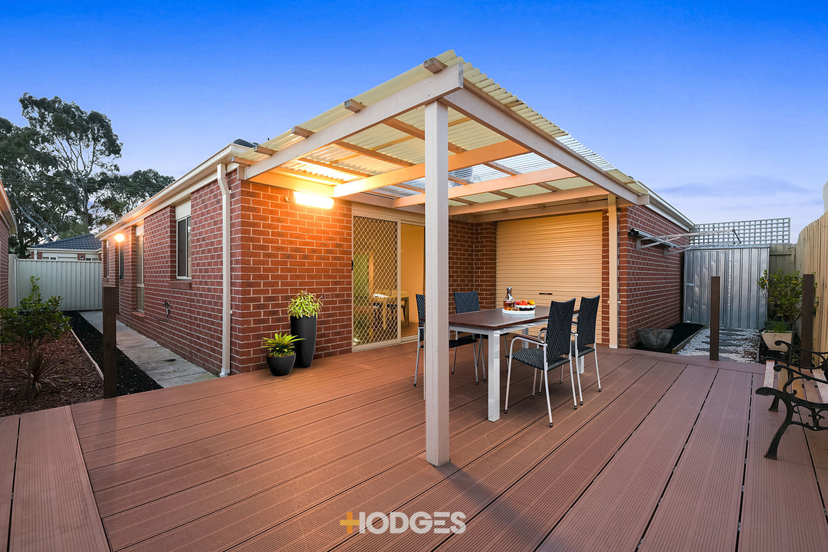 2A Pomegranate Way Pakenham - Photo 9