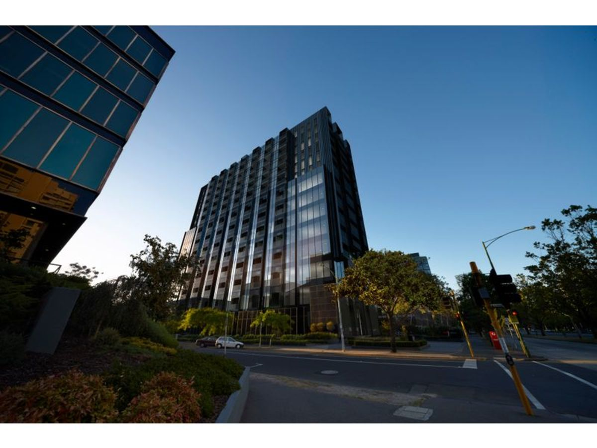 313/470 St Kilda Road Melbourne - Photo 6
