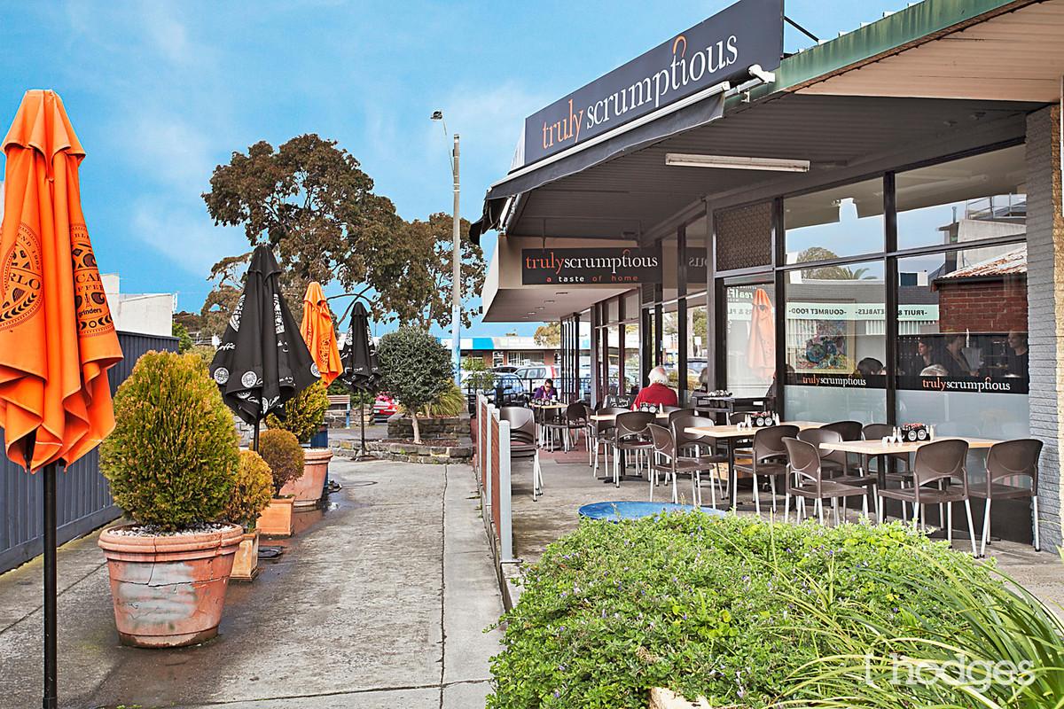 The Corner Store Cafe Mentone