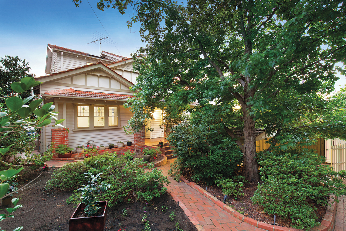 45 Bourne Road Glen Iris - Photo 1