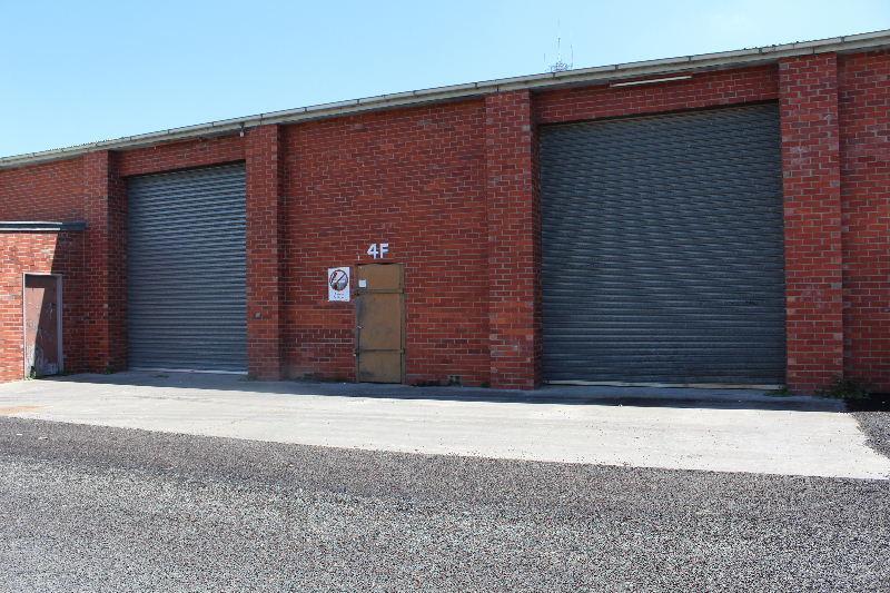 4F/17 Stephenson StreetSale - Image 1