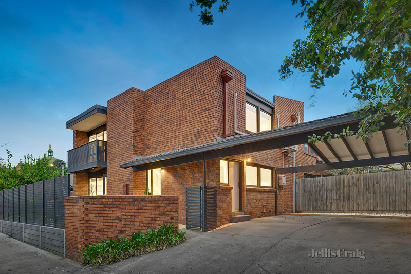 5/63 Campbell Road