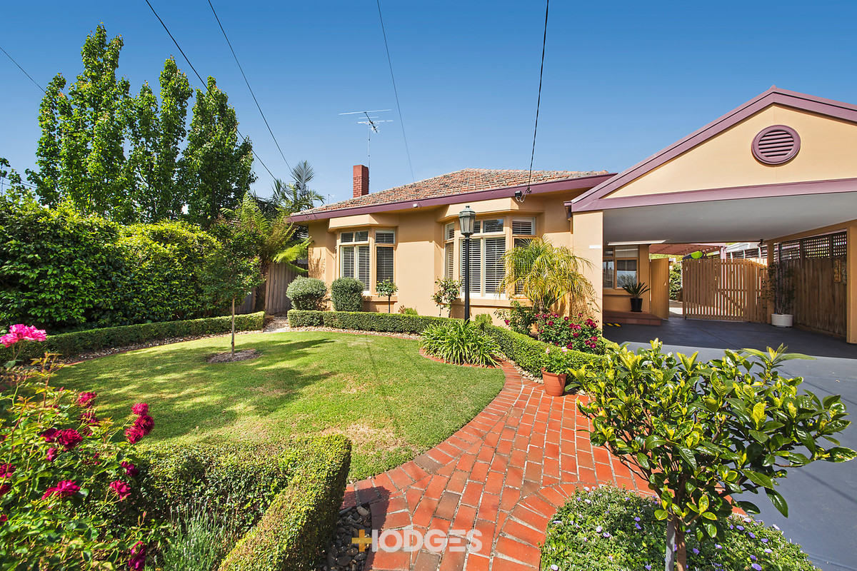 6 Waverly Street Sandringham - Photo 1