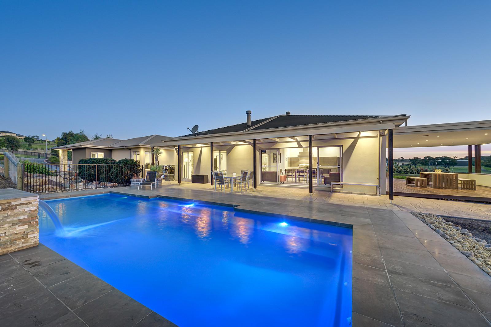 60 Sunset Drive Chirnside Park House For Sale Jellis