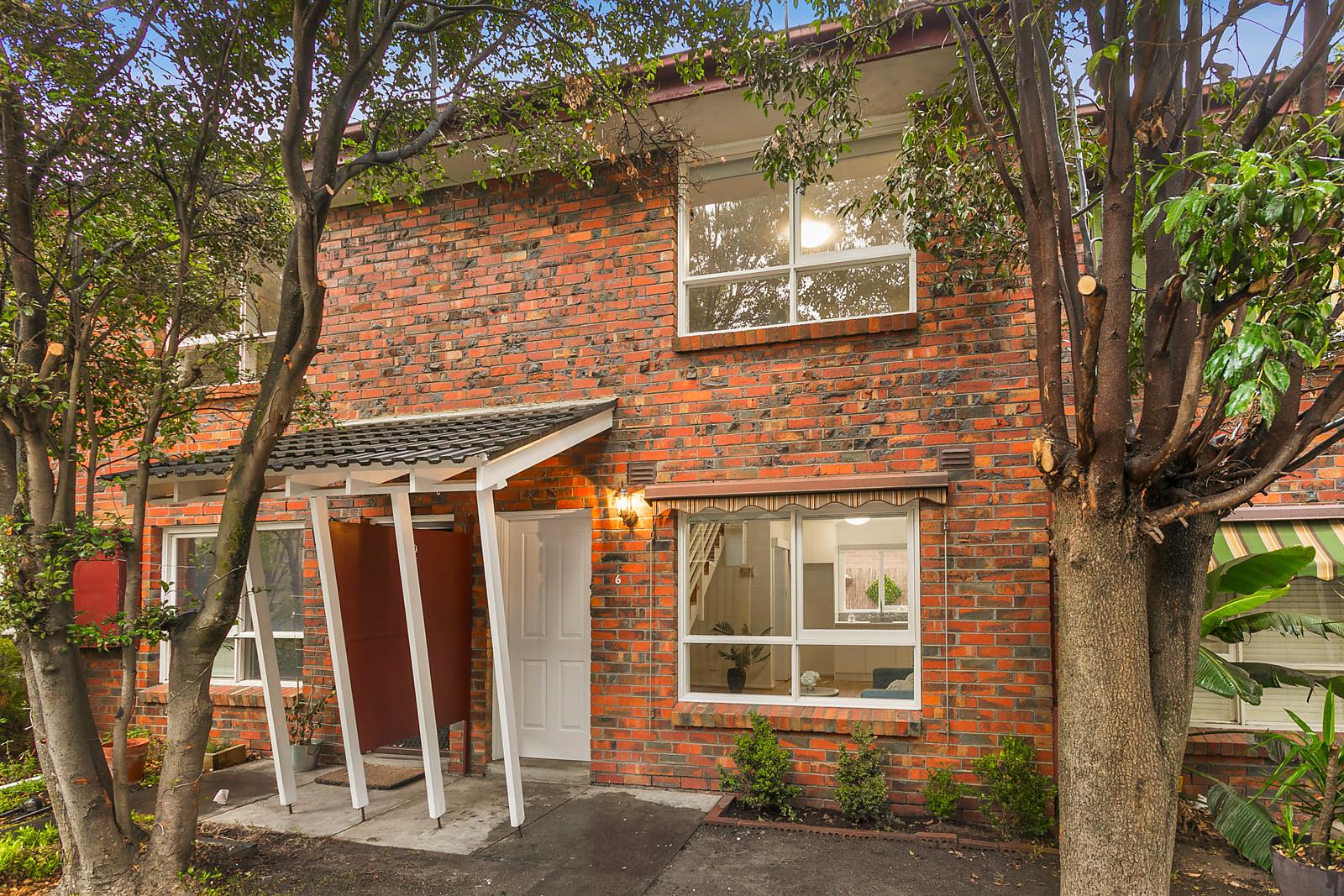 6/11 George Street, Reservoir, VIC, 3073 image 1