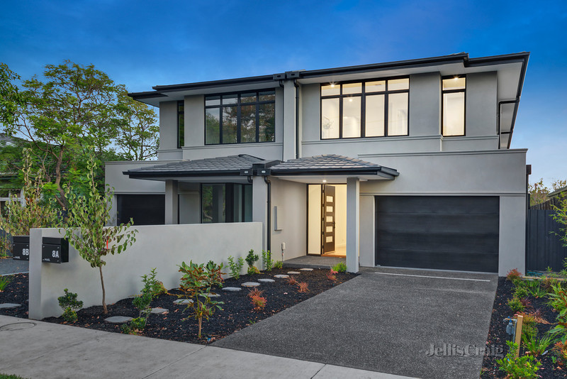 8A Luckins Road