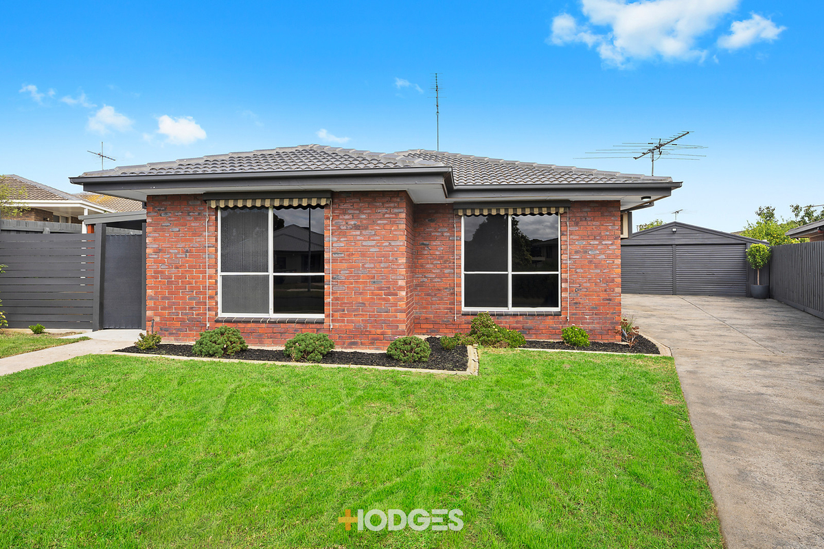 9 Tabulam Court Grovedale - Photo 1