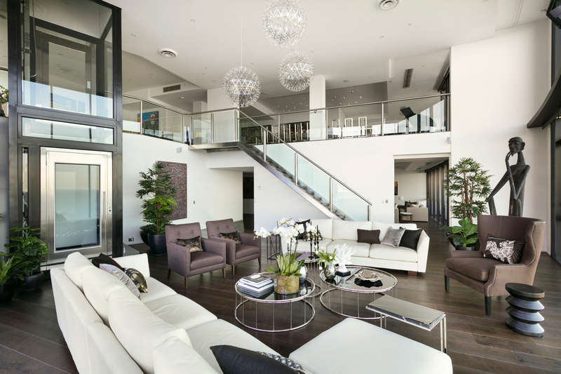 The Penthouse/85 Rouse Street Port Melbourne - Thumbnail 8